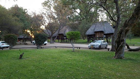 Francistown, Botswana: 20160809_174523_large.jpg