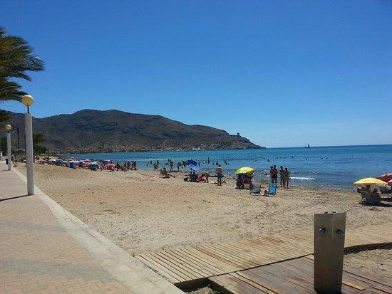 La Azohia, إسبانيا: 20160825_134405_large.jpg