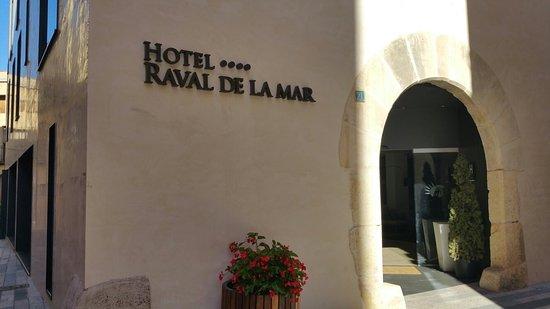 Vila Seca, España: Hotel Palas Raval de la Mar
