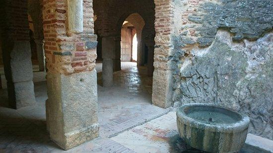 Almonaster La Real, إسبانيا: Mesquita de Almonaster août 2016