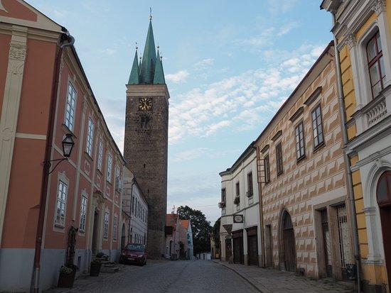 Historic Centre of Telc