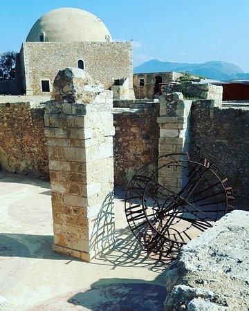 Rethymnon, Yunanistan: IMG_20160825_205119_large.jpg