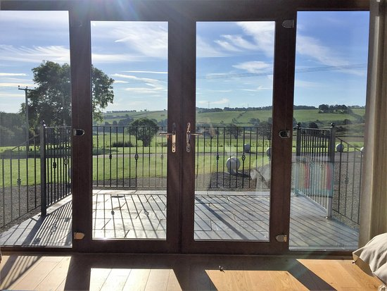 Strathaven, UK: room 7 view