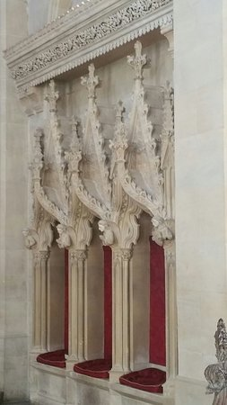 Bury St Edmunds, UK: St Eds Cathedral