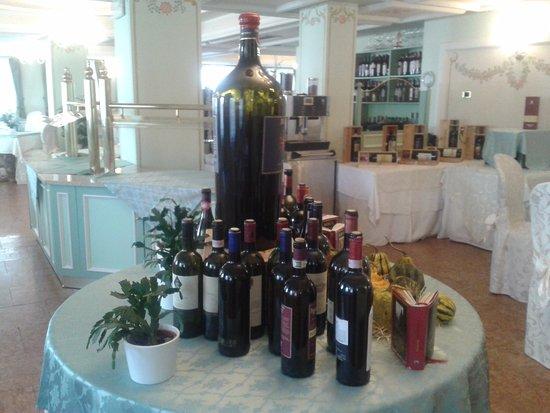 Garní Stella Alpina: Hotel la Perla