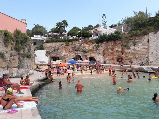 Marina Tricase - Porto Turistico