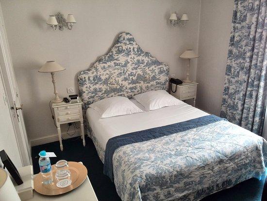 Französisches Bett Bild Von Best Western Plus Hotel Villa Dest