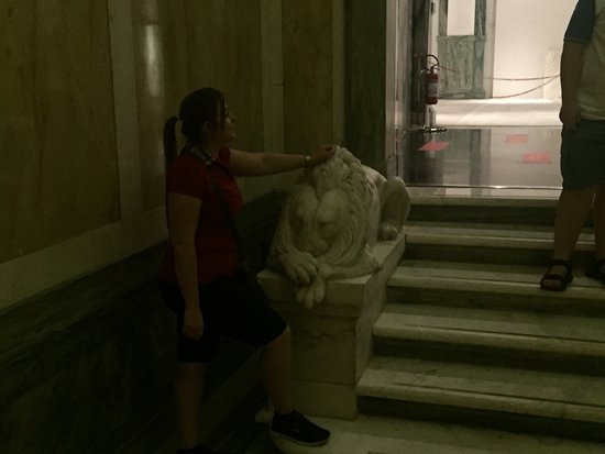 Aleph Hotel Rome: photo8.jpg
