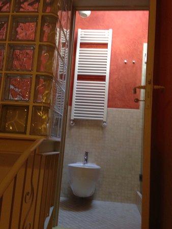 Camera cabiria - Foto di B&B I Felliniani, Rimini - TripAdvisor