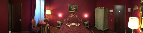 Hotel Al Ponte Mocenigo: photo0.jpg