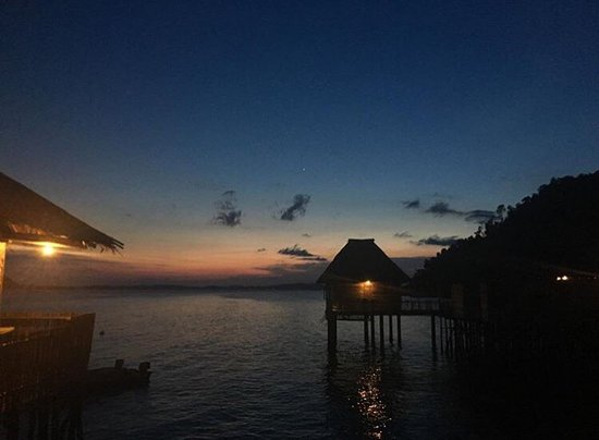 Telunas Resorts - Telunas Beach Resort: photo0.jpg