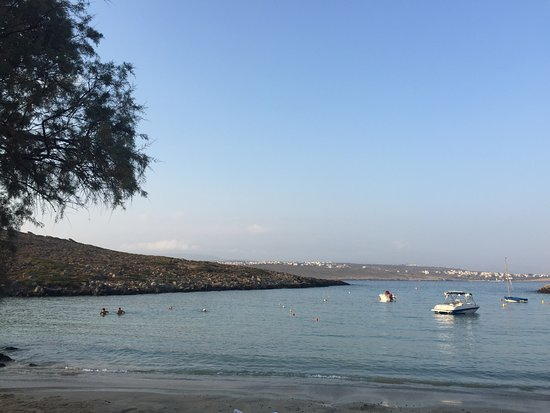 Akrotiri, Griekenland: Plage des environs