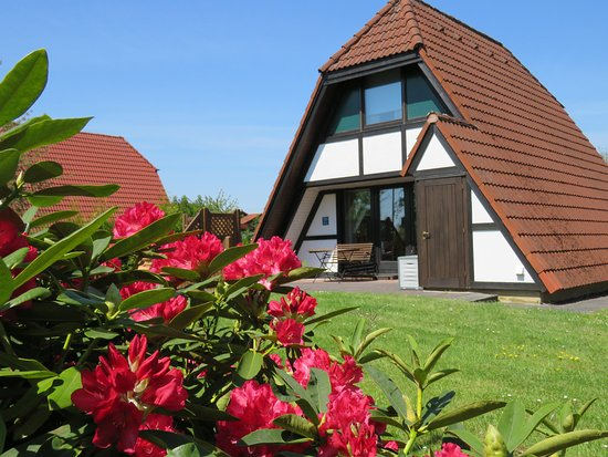 Hollern, Germany: Ferienhaus Winnetou