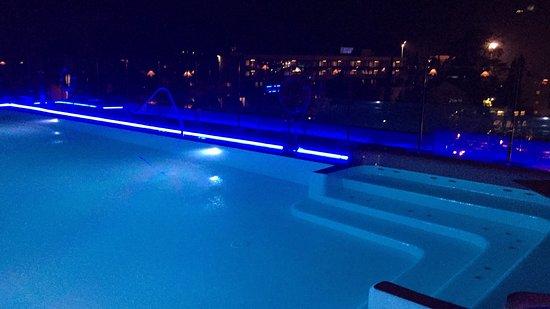 Hotel Kristal Palace - Tonelli Hotels: photo3.jpg