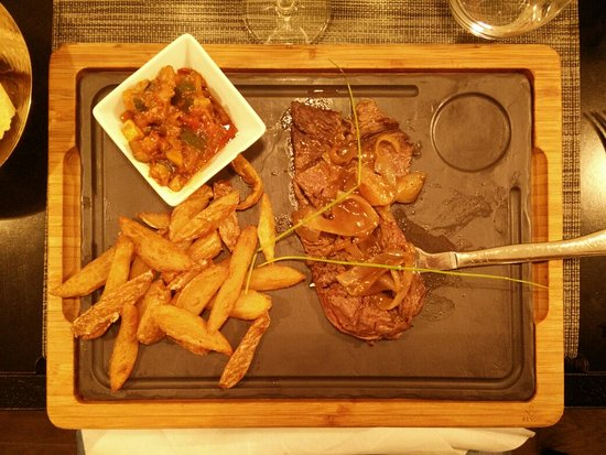L 39 ardoise meaux restaurant avis num ro de t l phone photos tripadvisor - L ardoise meaux ...