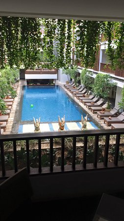 The Magani Hotel and Spa: photo1.jpg
