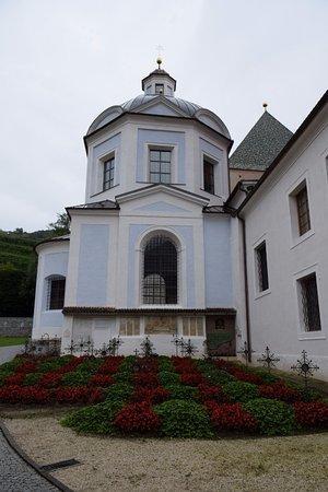 Varna, Italia: abbazia di Novacella