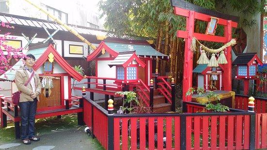 Taiwan Yingcheng Taotailang Village