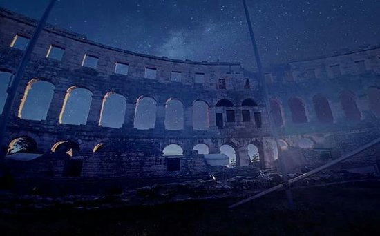 Anfiteatro de Pula: FB_IMG_1472284602799_large.jpg