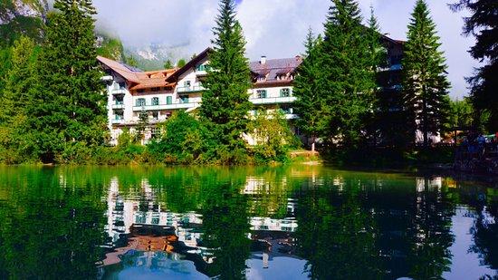 i migliori 10 hotel vicino a lago di braies - tripadvisor - Soggiorno Lago Di Braies