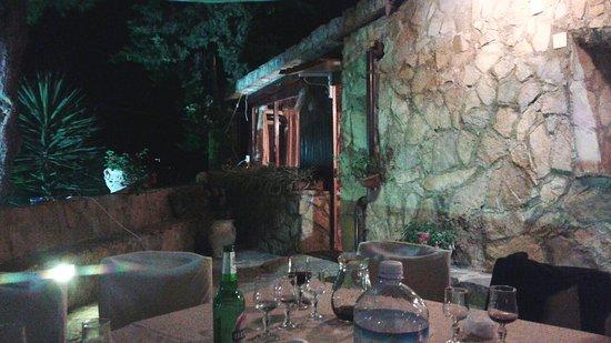 Ventimiglia di Sicilia Foto