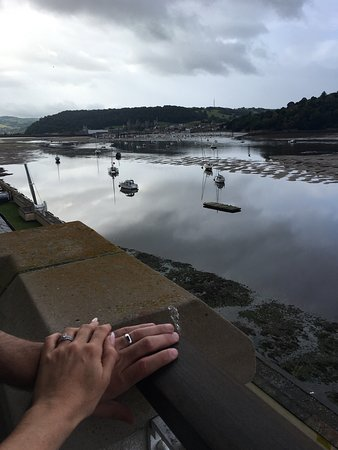 Deganwy, UK: photo0.jpg