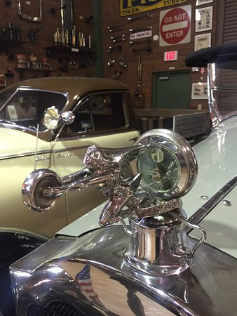 Fort Lauderdale Antique Car Museum: photo5.jpg