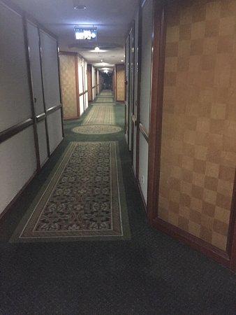 Treva International Hotel: photo0.jpg