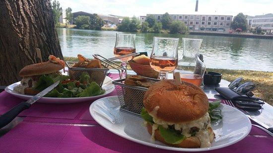 Le Mee-sur-Seine, France : Bref... Le top!!!!!