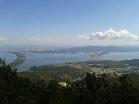 Monte Argentario 사진