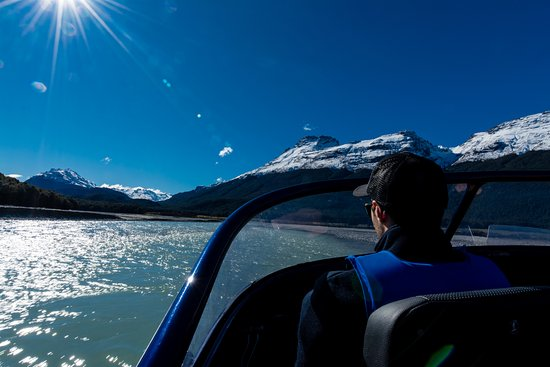 jet boat driver training