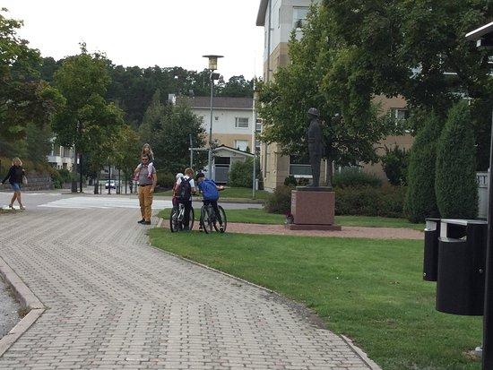 Наантали, Финляндия: photo0.jpg