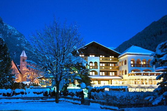 Hotels In Pfitsch Italien