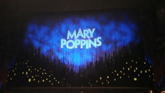 Theatre Royal Plymouth: 20160826_191955_large.jpg