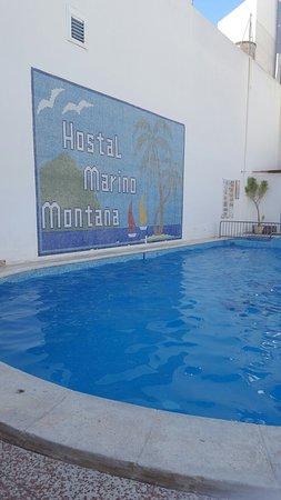 Hostal Marino: 20160823_171232_large.jpg