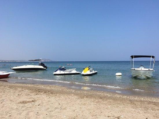 Kolimbia, Grecia: Kolymbia Watersports