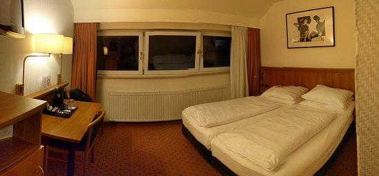 Hotel Mercure Muenchen Altstadt afbeelding