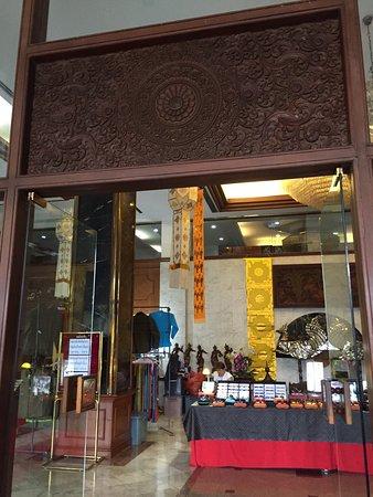 Lampang Wiengthong Hotel: photo0.jpg