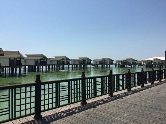 Toranj Hotel Kish Island Iran
