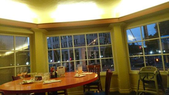 Pinocchio S Restaurant Merced Ca