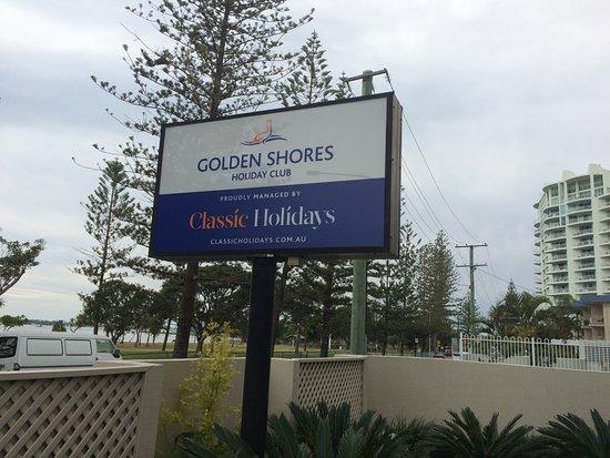Foto de Golden Shores Holiday Club
