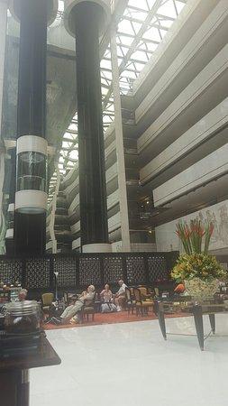 Concorde Hotel Singapore : 20160827_140425_large.jpg