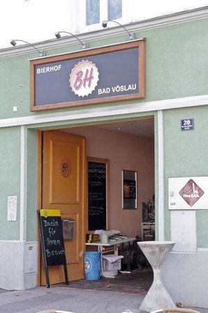 Bad Voeslau, Österrike: photo0.jpg