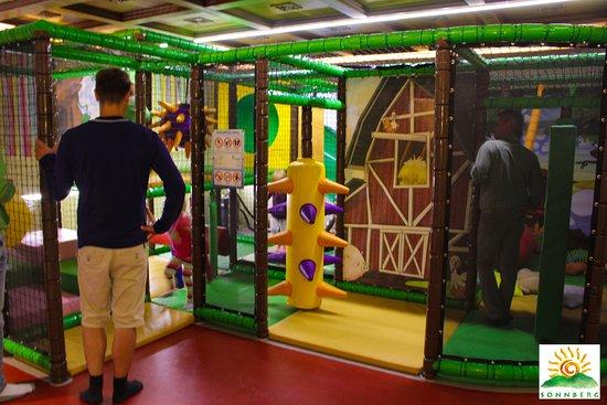 Flachau, Autriche : Fun Box