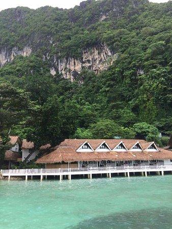 El Nido Resorts Miniloc Island Bild