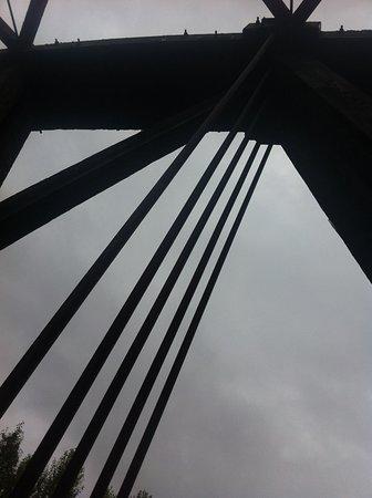 Sequim, WA: Railroad Bridge