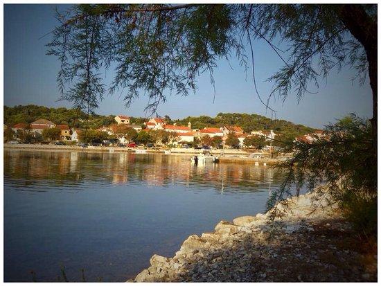 Verunic, Croatia: Aparthotel Gorgonia