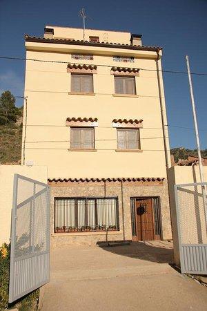 Casa Rural Los Garridos
