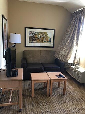 Extended Stay America - Fishkill - Route 9照片