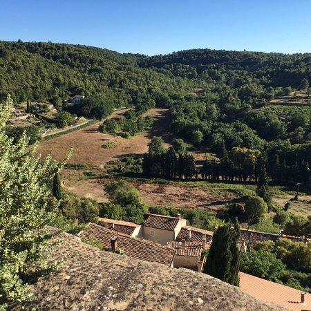 La Roque sur Pernes Foto